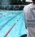 Flip-Swim